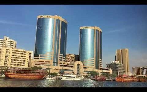 Is Dubai a Feng Shui Nightmare? – www.wealthyspaces.com